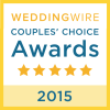 TwoBirch Reviews, Best Wedding Jewelers in Newark - Weddingwire 2015 Couples' Choice Award Winner