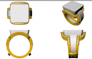 CAD Image for Approval